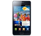 Black Friday Samsung SA-I9100 Unlocked Phone with 8MP Camera and Touchscreen - International Warranty - Black